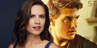 Hayley Atwell's Character In Mission Impossible 7 Detailed - News ...