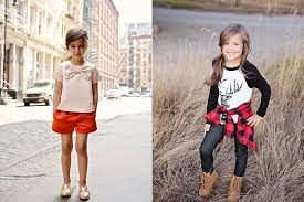 fall winter trends for your kids