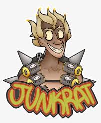Junkrat Png Tumblr Junkrat Fan Art Png Transparent Png 826x968 Free Download On Nicepng