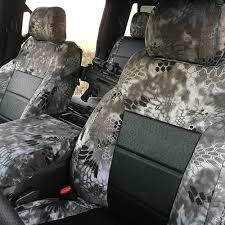 custom camo car seat covers custom