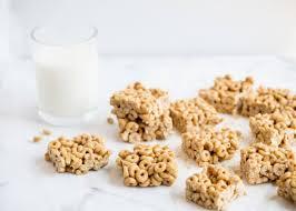 cereal bars i heart naptime