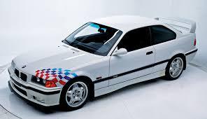 1995 bmw m3 lightweight sports car