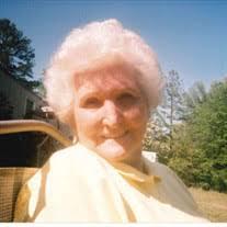 "Juanita ""Nita"" Smith Obituary - Visitation & Funeral Information"