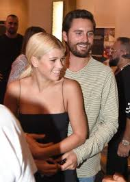 Sofia Richie Dumped Scott Disick ... And They're Definitely Over ...