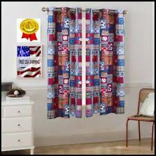 Mainstays Multicolor Curtains Drapes Valances For Sale Ebay