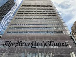 NY Times Expands Its Free Subscription ...