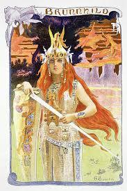 Brunhild - Wikipedia