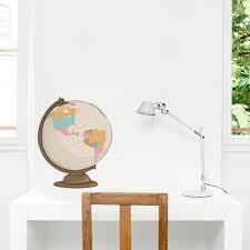 World Globe Printed Wall Decal