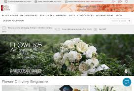 the 15 best florists in singapore for