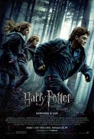 Harry Potter and the Deathly Hallows: Part 1 (2010) - IMDb