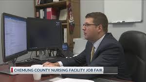 chemung county nursing facility hosting