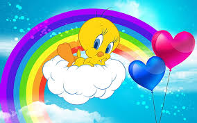 hd wallpaper tweety bird cartoon