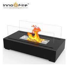 table top bio ethanol fireplace
