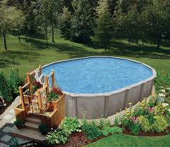 families are ing above ground pools