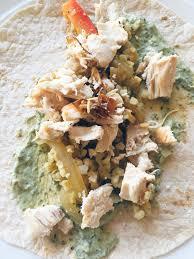 sweet basil burrito flavorful life