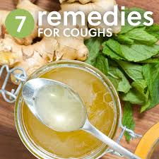 cough remes for persistent dry coughs