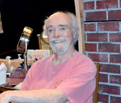 Noted TV and movie actor John Considine to end his career on Port Townsend  stage this week | Peninsula Daily News