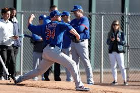 Projections Be Damned, Don't Sleep on Jon Lester - Cubs Insider