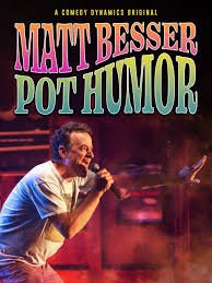 Cannabis comedy: A Q&A with Matt Besser on his stoner stand-up ...