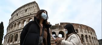 L'impatto del coronavirus sul turismo italiano. La mappa, regione ...