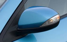 mazda side mirror replacement cost