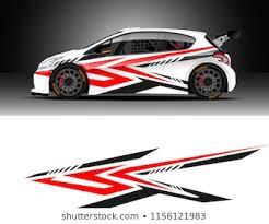 Racing Decals Images Stock Photos Vectors Shutterstock