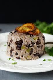 clic cuban black beans and rice