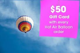 toronto hot air balloon ride kitchener