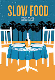 SLOW FOOD – Theatrical Outfit