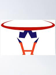 Houston Texas Astros Texans Rockets Sports Logo Poster By Elioevang Redbubble
