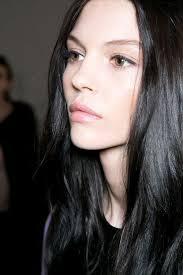 hazel eyes pop beauty makeup her face