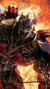 optimus prime transformers age of