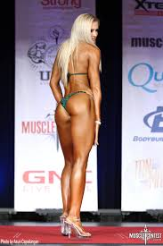 MUSCLE CONTEST - PHOTO GALLERY
