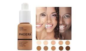 pa foundation makeup full