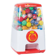 toy capsules prizes giveaways
