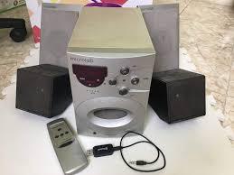 Dọn nhà thanh lý loa Microlab M565 - 300.000đ