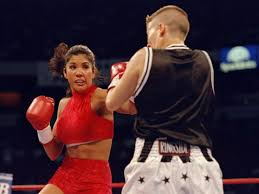 Mia St John's sordid attempts to drag down the sport of boxing succeed only  in shaming herself | The Independent