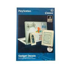 Playstation Decals Gamestop