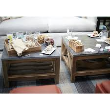 bluestone coffee table in coffee tables