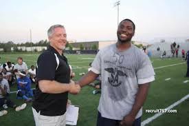 Kansas City drafts Ocean Lakes/FSU DT Derrick Nnadi (VIDEO) - Ultimate  Recruit