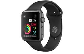 Apple Watch Series 2 RunnerClick