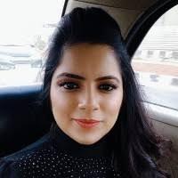LivesBerg Pooja Malhotra - Founder - LivesBerg Technologies   LinkedIn