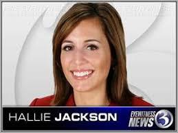 "WE THE PEOPLE"": WFSB'S HALLIE JACKSON MOVING ON"