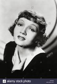 Claudette Colbert, circa 1935. File Reference # 30928 325THA Stock Photo -  Alamy