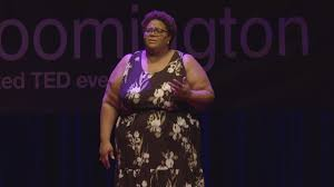 The emotional cost of being a black woman in America   Monica Johnson    TEDxBloomington - YouTube