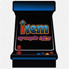 arcade cabinet konami clics series