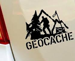 Vinyl Wall Decal For Real Hobbyist Wall Sticker New Designer Geocache 10 16 Picclick