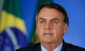 Bolsonaro pede calma e diz que país vencerá novo coronavírus ...
