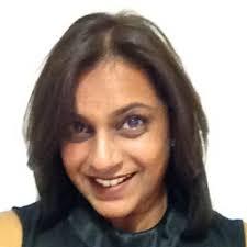 Priti Shah 💙 (@pshahuk) | Twitter