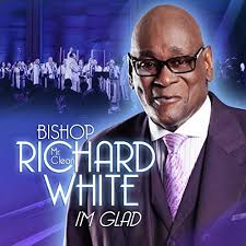 "I'm Glad I Don't Look Like What I've Been Through (feat. Myron Williams) by  Bishop Richard ""Mr. Clean"" White on Amazon Music - Amazon.com"